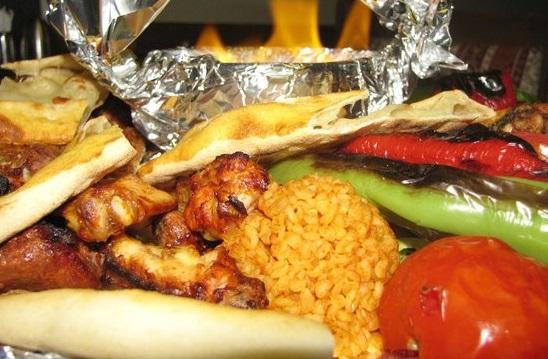 مطعم شيرفان - اسطنبول