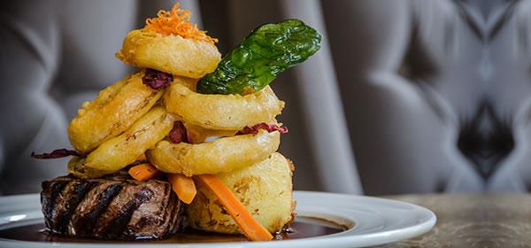 مطعم فانيلا - مطاعم انطاليا