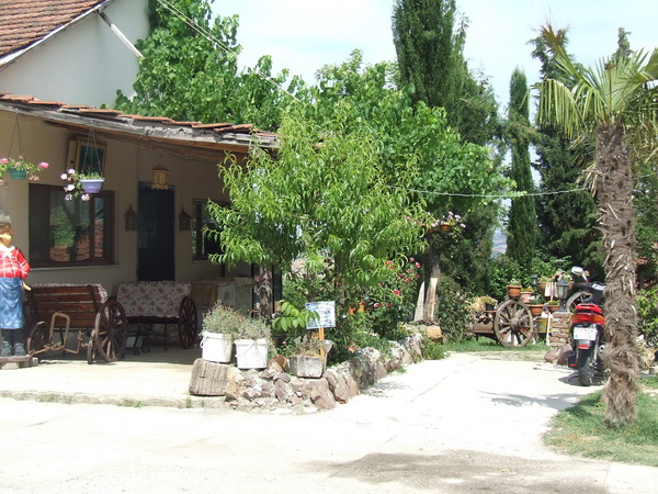 مطعم غولوفا إت مانغال - مطاعم يلوا
