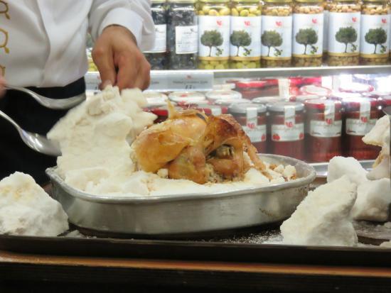 مطعم اكدينيز هاتاي سوفرسي - اسطنبول