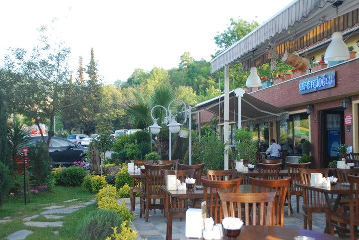 مطعم سبيتيشيولو يلوا sepetçioğlu