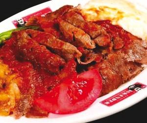 اسكندر كباب - مطعم اسكندر كباب