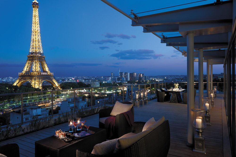 افضل فنادق باريس