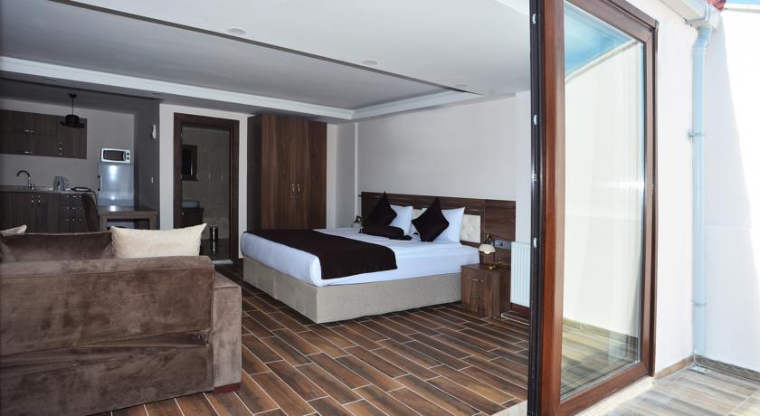 شقق فندقية في شيشلي - فنادق شيشلي