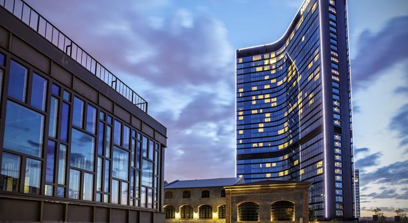 فنادق شيشلي اسطنبول - Best hotels in Sisli