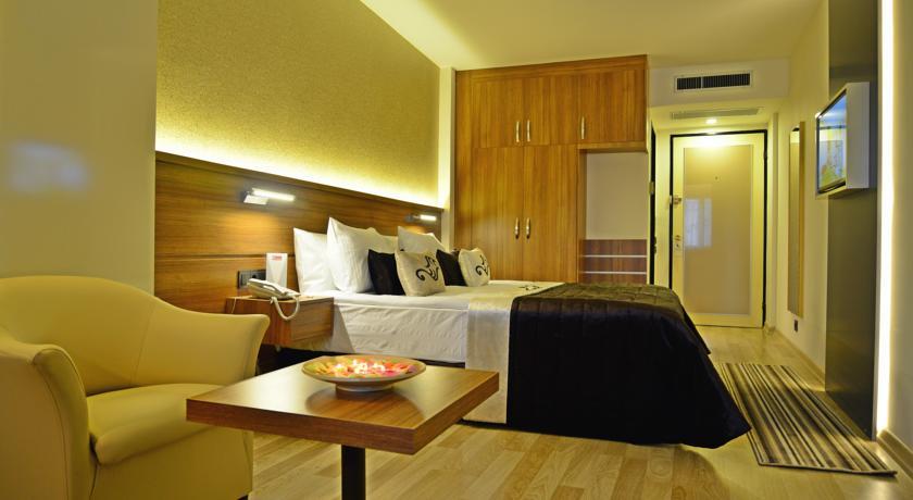 فندق اكسان في ازمير - الفنادق في ازمير