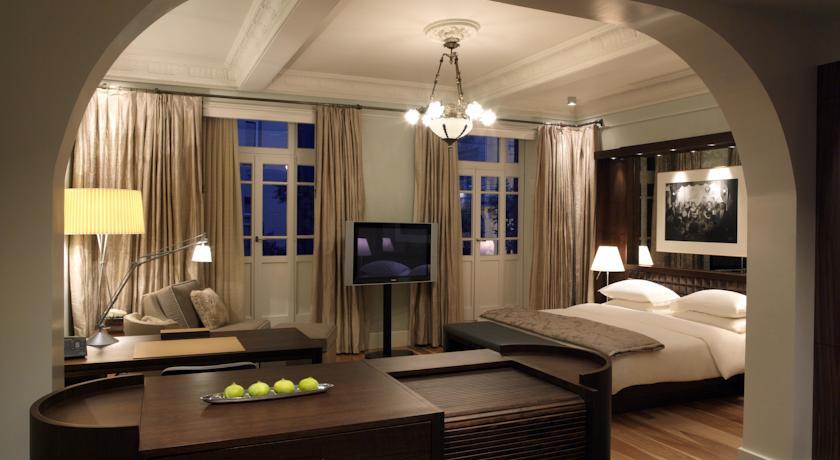 فندق بارك حياة - فنادق شهر العسل