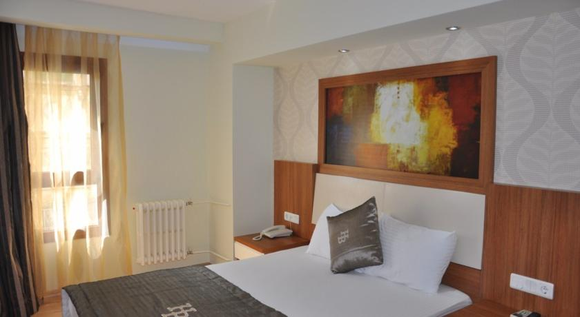فندق بايلان ازمير - فنادق في ازمير بتركيا