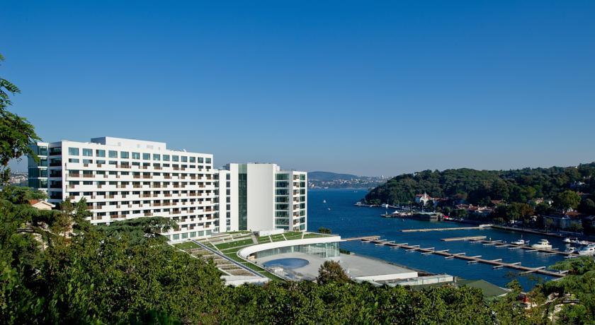 فندق جراند ترابيا - فنادق اسطنبول لشهر العسل