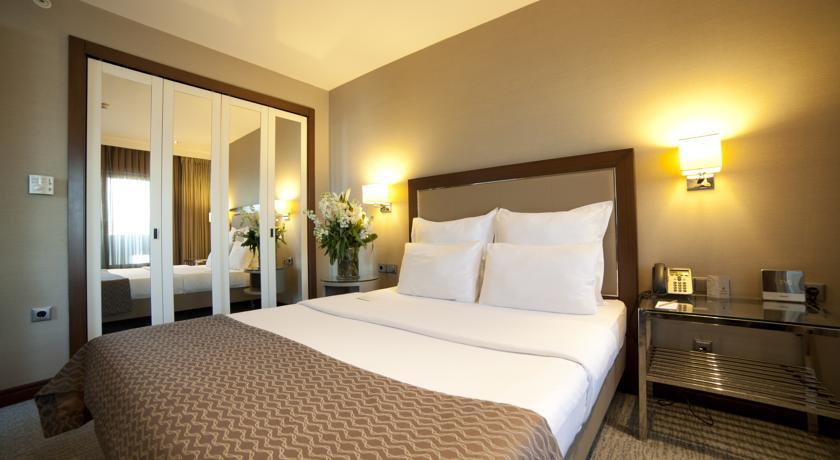 فندق ديفان انقرة - حجز فنادق في انقرة