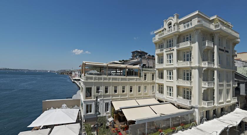 فندق ذا هاوس بوسفوروس