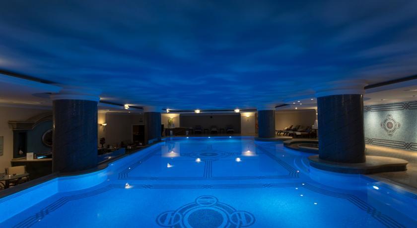 فندق ريتز كارلتون اسطنبول - فنادق شهر العسل