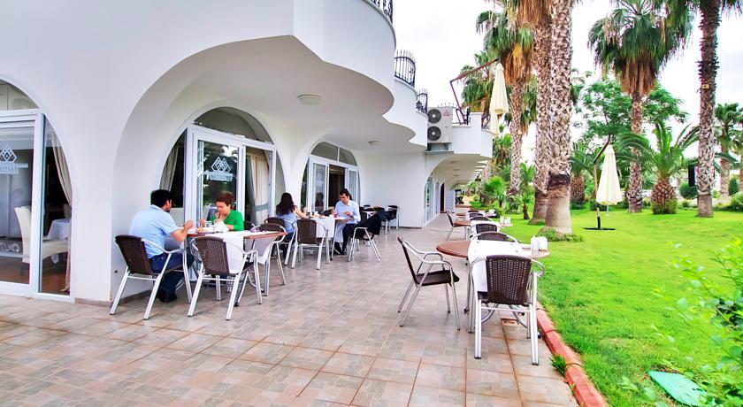 فندق سلطانة في مرسين - فنادق مرسين