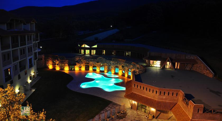 فندق غزال في بولو - فنادق بولو