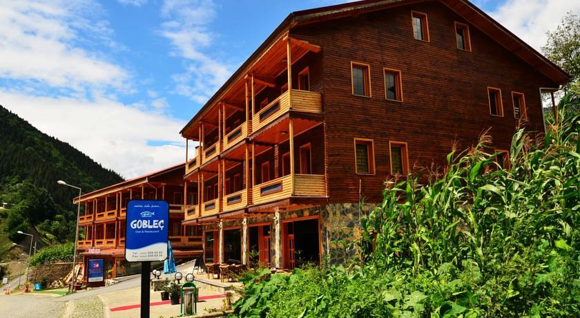 فندق غوبليك - الفنادق في اوزنجول