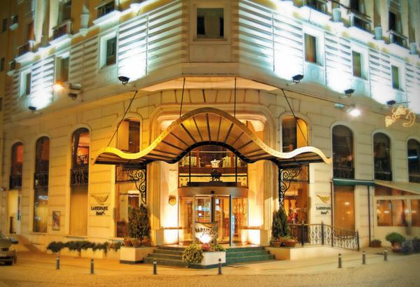 فندق لاريس بارك - فنادق تقسيم