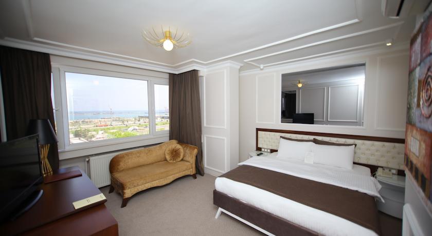 فندق نورث بوينت - فنادق صامسون