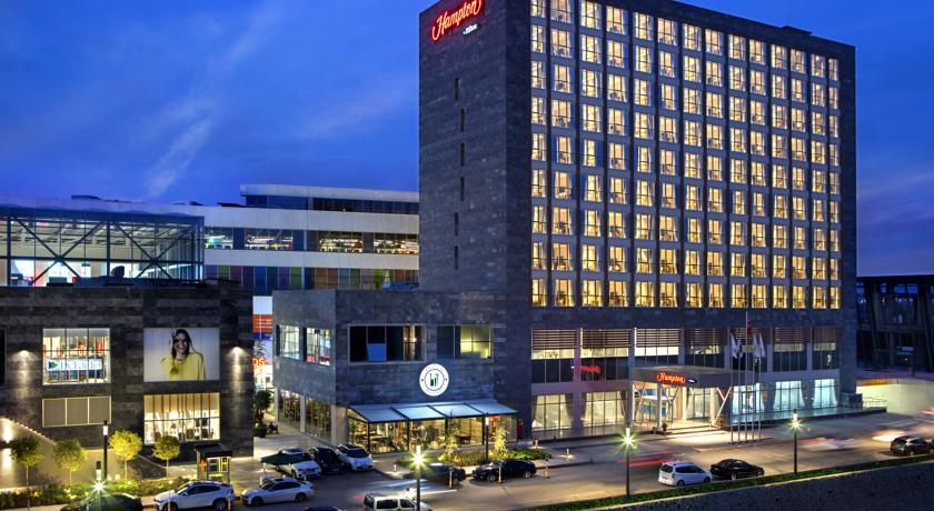فنادق ازميت - Izmit Hotels
