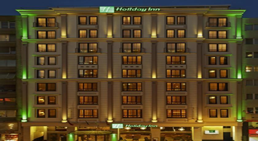فندق هوليدي ان شيشلي اسطنبول