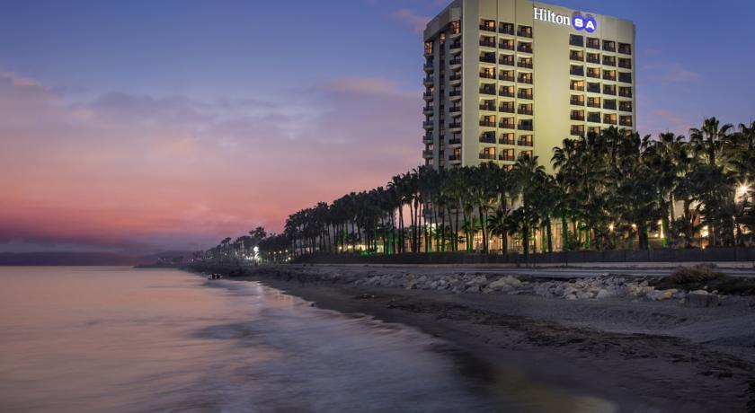 فندق هيلتون مرسين - فنادق مرسين
