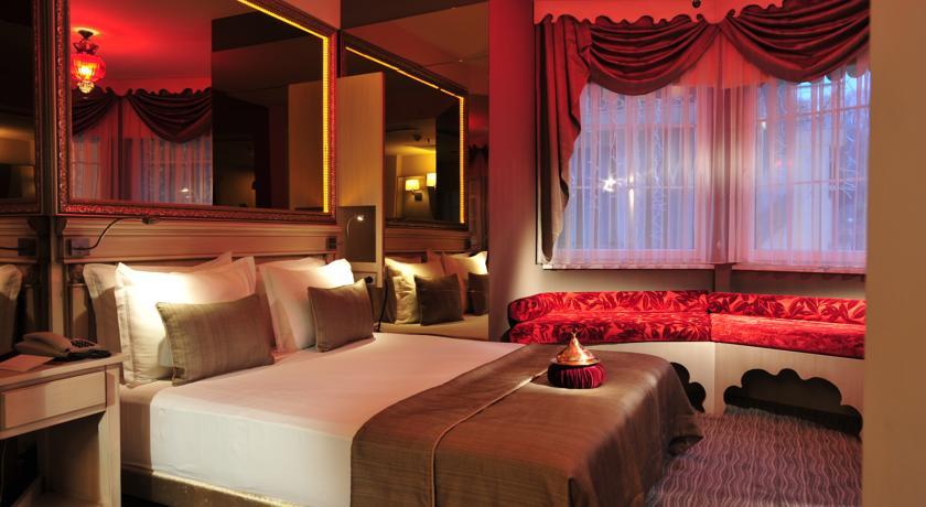 Sirkeci hotels