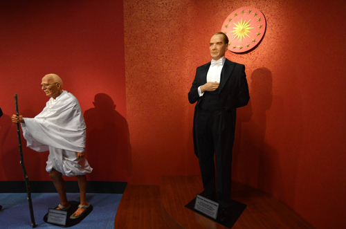 wax museum istanbul