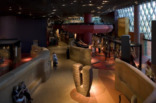 متحف برانلي