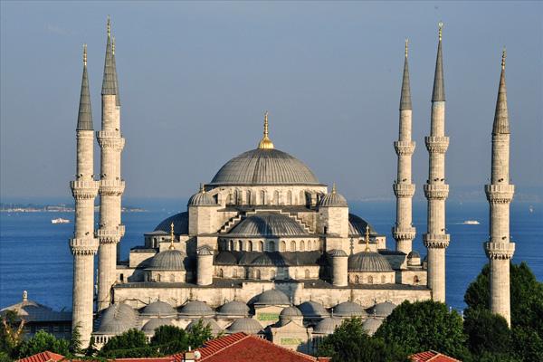 مسجد السلطان احمد