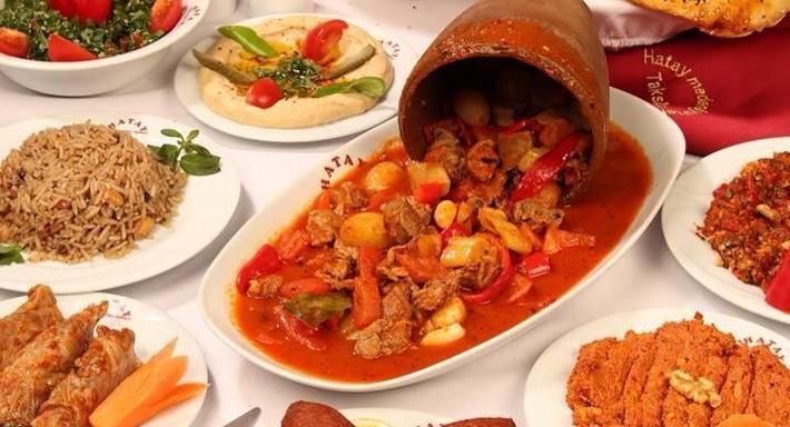 Istanbul restaurants