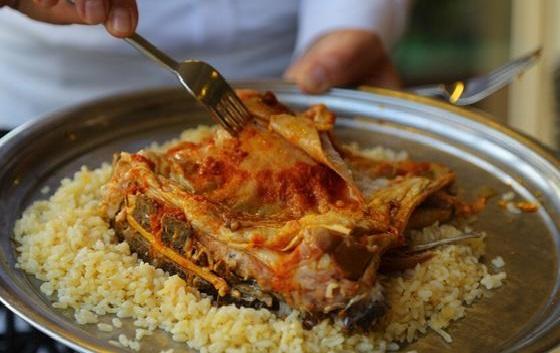 مطعم رجب اسطا