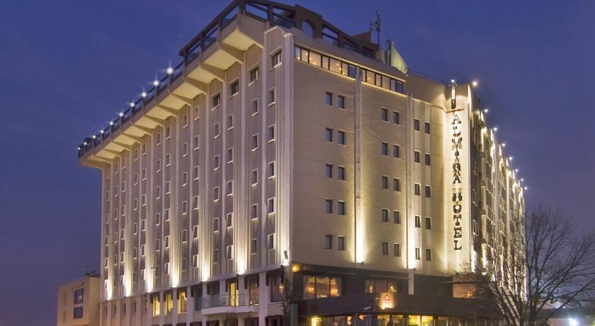اهم فنادق بورصة تركيا