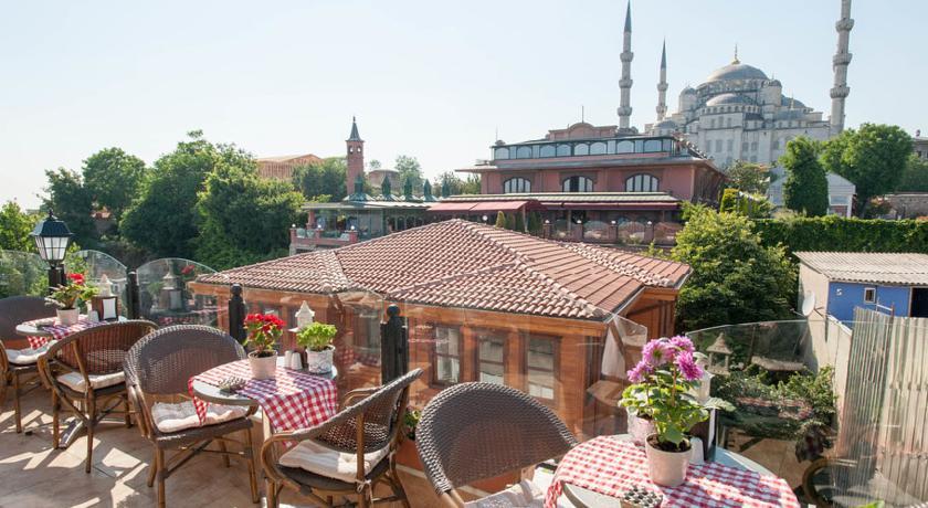 افضل فنادق اسطنبول تركيا