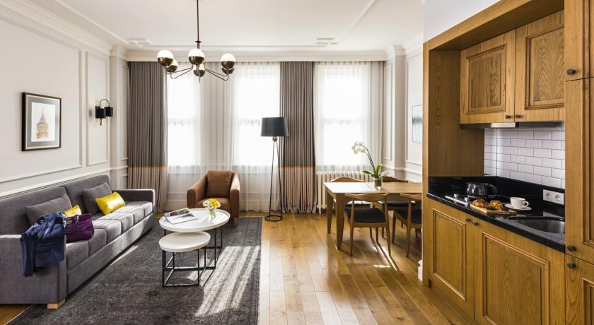 Nevv Bosphorus Hotel