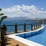 فنادق انطاليا على البحر