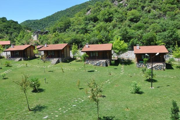 تتميز افضل فنادق في يلوا تركيا بإطلالات خلابة