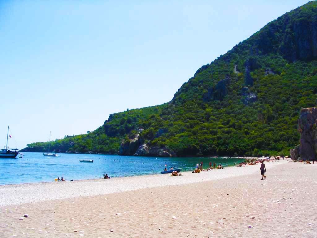 نتيجة بحث الصور عن شواطئ انطاليا