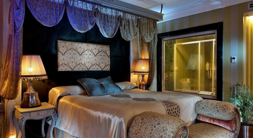 افضل فندق في بورصه تركيا
