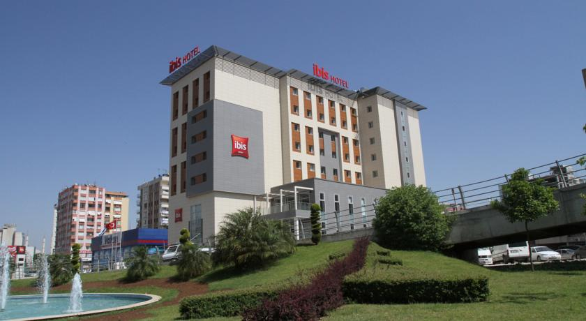 نتيجة بحث الصور عن فندق ماسيل أضنة تركيا