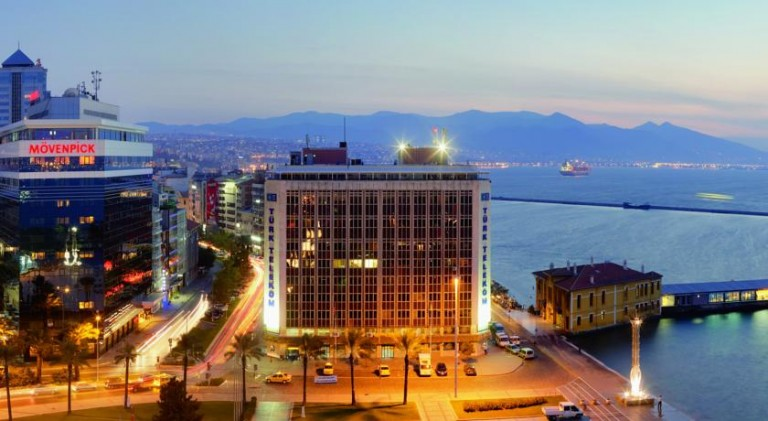 افضل فنادق في ازمير تركيا