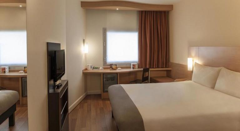 فنادق في ازمير 3 نجوم