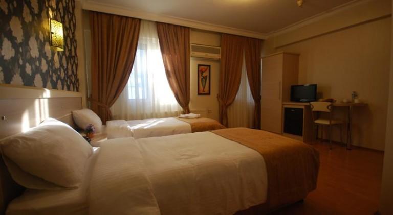 فنادق في أزمير تركيا