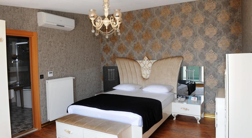 افضل فندق في سامسون تركيا 4 نجوم