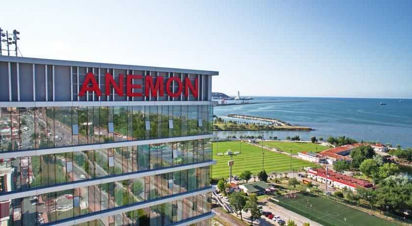 افضل فنادق سامسون تركيا
