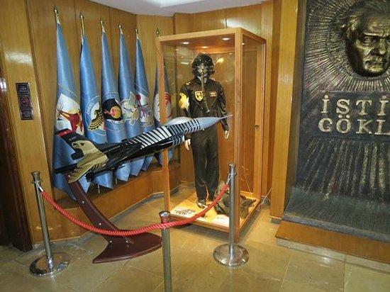 متحف الطيران من اهم متاحف اسطنبول تركيا
