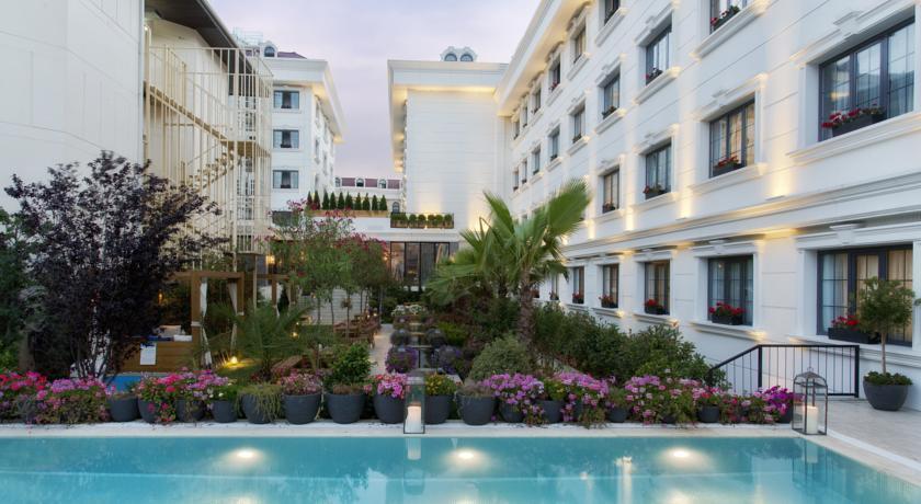 فنادق اسطنبول السلطان احمد