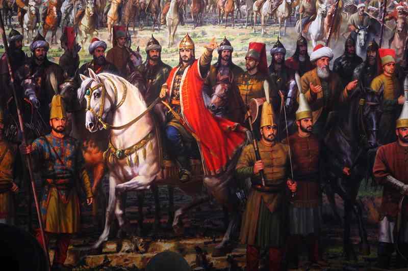 متحف بانوراما اسطنبول من اشهر متاحف اسطنبول واهمها