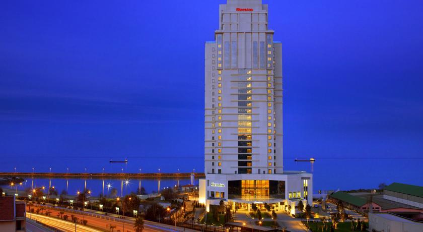 فنادق سامسون تركيا