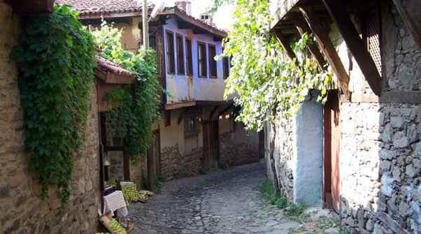 السياحة في بورصة تركيا واهم معالم بورصة السياحية والقرى التاريخية في بورصه تركيا