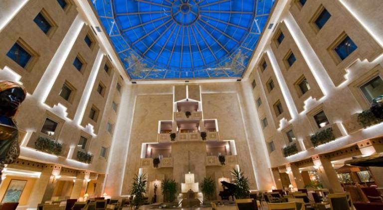 فنادق طرابزون تعتبر من افضل فنادق تركيا تعرف على افضل فنادق في طرابزون