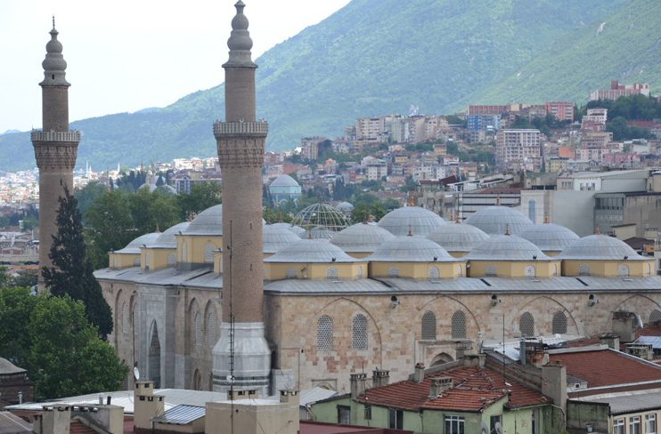 افضل 3 انشطة عند زيارة جامع بورصة الكبير تركيا رحلاتك